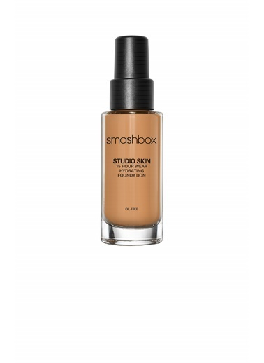 Smashbox Studio Skin 15 Hour Wear Foundation Ten